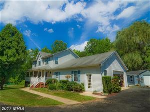 Photo of 8425 PUSHAW STATION RD, OWINGS, MD 20736 (MLS # CA9999511)