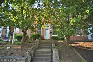 Photo of 217B 5TH ST, FREDERICK, MD 21701 (MLS # FR9607511)