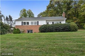 Photo of 8321 EDGEWOOD CHURCH RD, FREDERICK, MD 21702 (MLS # FR9792511)