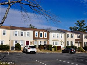 Photo of 9212 HICKORY TREE CT #4A, BURKE, VA 22015 (MLS # FX10110511)