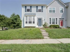 Photo of 8852 FOX CIR, PERRY HALL, MD 21128 (MLS # BC10035512)