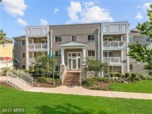 Photo of 4121 FOUR MILE RUN DR #302, ARLINGTON, VA 22204 (MLS # AR10022513)