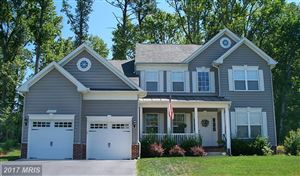 Photo of 13614 RUMSEY PL, HUGHESVILLE, MD 20637 (MLS # CH10006513)
