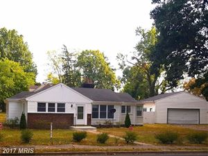 Photo of 1202 FAIRVIEW AVE, FREDERICK, MD 21701 (MLS # FR10066513)