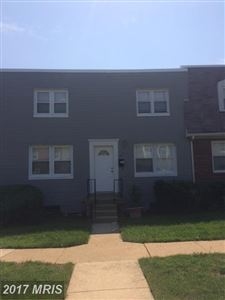 Photo of 3851 28TH AVE #35, TEMPLE HILLS, MD 20748 (MLS # PG10048513)