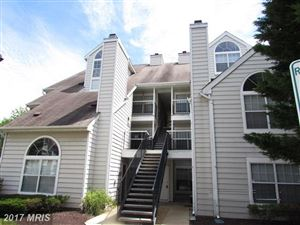 Photo of 15817 EASTHAVEN CT #209, BOWIE, MD 20716 (MLS # PG10065513)