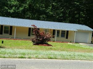 Photo of 4750 HARDESTY RD, HUNTINGTOWN, MD 20639 (MLS # CA9999514)