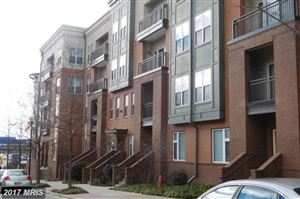 Photo of 9623 MILESTONE WAY #D-2, COLLEGE PARK, MD 20740 (MLS # PG10072514)