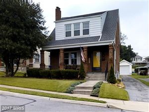Photo of 649 GUILFORD AVE, HAGERSTOWN, MD 21740 (MLS # WA10034514)