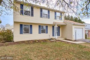 Photo of 1598 ABBEY CT, FREDERICK, MD 21701 (MLS # FR9866515)