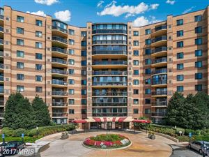 Photo of 8380 GREENSBORO DR #303, McLean, VA 22102 (MLS # FX10050515)