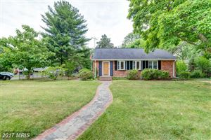 Photo of 1501 SHENANDOAH RD, ALEXANDRIA, VA 22308 (MLS # FX9985515)
