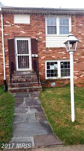 Photo of 14621 BAKERSFIELD ST, WOODBRIDGE, VA 22193 (MLS # PW10016516)