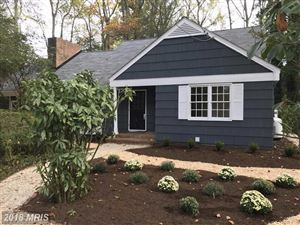 Photo of 771 HOLLY DR, ANNAPOLIS, MD 21409 (MLS # AA10085517)