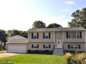 Photo of 2050 HYDE CT, WALDORF, MD 20601 (MLS # CH10060517)