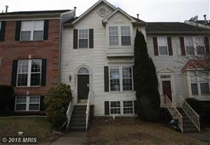 Photo of 9521 BELLHAVEN CT, FREDERICK, MD 21701 (MLS # FR8592517)