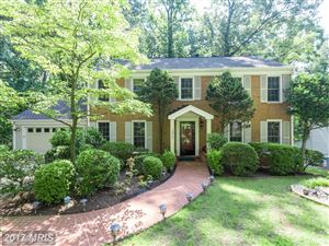 Photo of 3025 SYLVAN DR, FALLS CHURCH, VA 22042 (MLS # FX10054517)