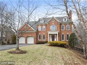 Photo of 11344 STONEHOUSE PL, STERLING, VA 20165 (MLS # LO10001517)