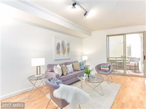 Photo of 1441 RHODE ISLAND AVE NW #M10, WASHINGTON, DC 20005 (MLS # DC10101518)
