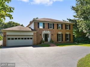 Photo of 1026 RIVA RIDGE DR, GREAT FALLS, VA 22066 (MLS # FX10041518)