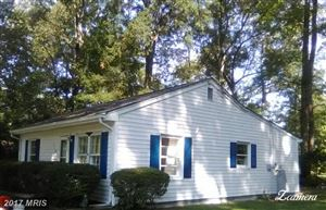 Photo of 318 PINEY FOREST DR, COLONIAL BEACH, VA 22443 (MLS # WE10059518)