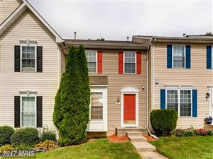 Photo of 10 BENSMILL CT, REISTERSTOWN, MD 21136 (MLS # BC10075519)