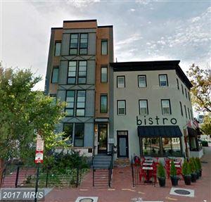 Photo of 1838 6TH ST NW #P-2, WASHINGTON, DC 20001 (MLS # DC10074519)