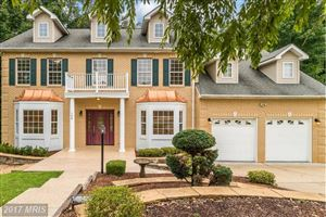 Photo of 108 HUNTINGTON HILLS LN, FREDERICKSBURG, VA 22401 (MLS # FB9755519)