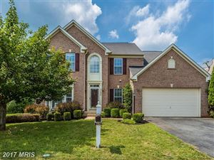 Photo of 2104 ROCKY GORGE CT, FREDERICK, MD 21702 (MLS # FR10012519)