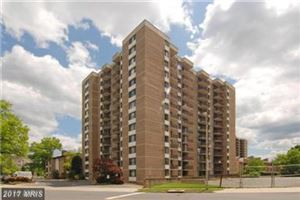 Photo of 4 MONROE ST #1109, ROCKVILLE, MD 20850 (MLS # MC10020519)