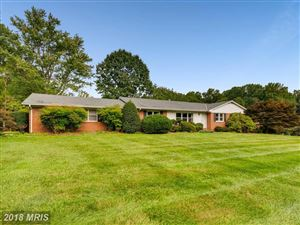 Photo of 13022 HEIL MANOR DR, REISTERSTOWN, MD 21136 (MLS # BC10047520)
