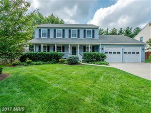 Photo of 503 HUNT WAY LN, HERNDON, VA 20170 (MLS # FX10060520)