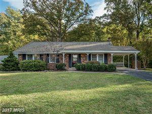 Photo of 4723 PICKETT RD, FAIRFAX, VA 22032 (MLS # FX10097520)
