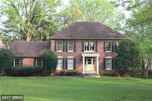 Photo of 3502 HOLLY RD, ANNANDALE, VA 22003 (MLS # FX9993520)