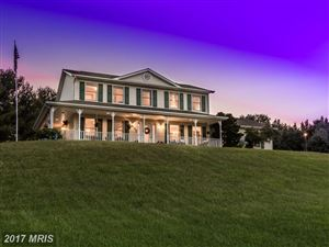 Photo of 4075 SERENE VIEW DR, UNION BRIDGE, MD 21791 (MLS # CR9994521)