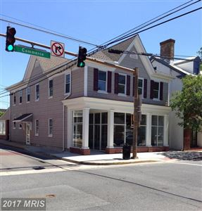 Photo of 101 COMMERCE ST S #A, CENTREVILLE, MD 21617 (MLS # QA10033521)