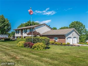 Photo of 618 BARNES AVE, WESTMINSTER, MD 21157 (MLS # CR9988522)