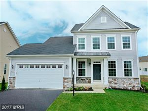 Photo of 1116 SAXTON DR, FREDERICK, MD 21702 (MLS # FR9998522)