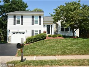 Photo of 5422 SEQUOIA FARMS DR, CENTREVILLE, VA 20120 (MLS # FX10006522)