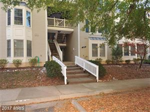 Photo of 12245 FAIRFIELD HOUSE DR #413A, FAIRFAX, VA 22033 (MLS # FX10082522)