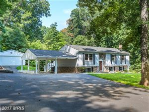 Photo of 4502 ERIN DR, HAYMARKET, VA 20169 (MLS # PW10020522)