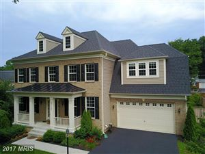 Photo of 2712 PIONEER LN, FALLS CHURCH, VA 22043 (MLS # FX10091523)