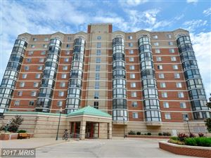 Photo of 24 COURTHOUSE SQ #107, ROCKVILLE, MD 20850 (MLS # MC9987523)