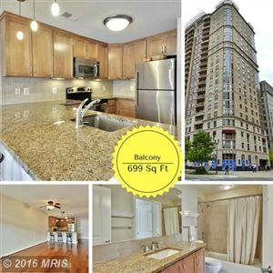Photo of 888 QUINCY ST N #1603, ARLINGTON, VA 22203 (MLS # AR9785524)