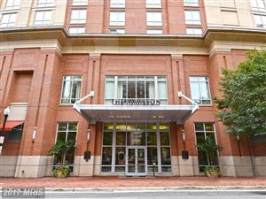 Photo of 2050 JAMIESON AVE #1408, ALEXANDRIA, VA 22314 (MLS # AX10060524)