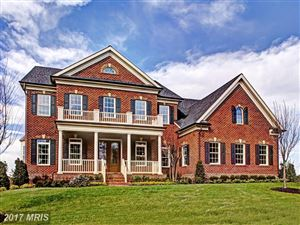 Photo of 6822 Lilly Belle CT, CENTREVILLE, VA 20120 (MLS # FX10105524)