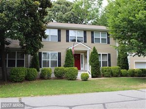 Photo of 502 BRENTWOOD RD, EDGEWATER, MD 21037 (MLS # AA9969525)