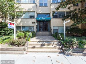 Photo of 5431 CONNECTICUT AVE NW #1, WASHINGTON, DC 20015 (MLS # DC10062525)