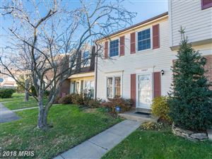 Photo of 14487 BLACK HORSE CT, CENTREVILLE, VA 20120 (MLS # FX10109525)