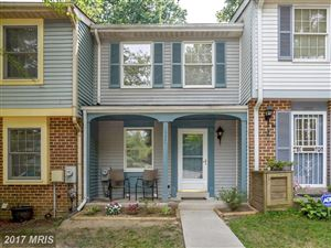 Photo of 13939 PALMER HOUSE WAY #28-207, SILVER SPRING, MD 20904 (MLS # MC10004525)